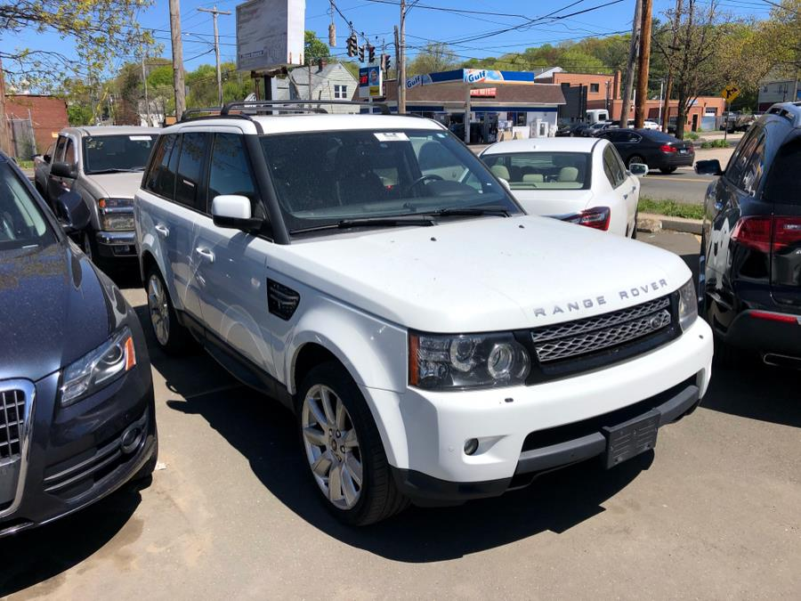 Used 2013 Land Rover Range Rover Sport in New Haven, Connecticut   Primetime Auto Sales and Repair. New Haven, Connecticut