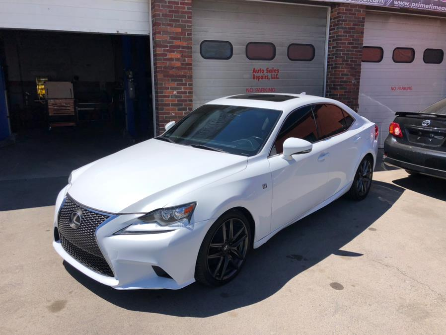 Used 2015 Lexus IS 250 in New Haven, Connecticut   Primetime Auto Sales and Repair. New Haven, Connecticut