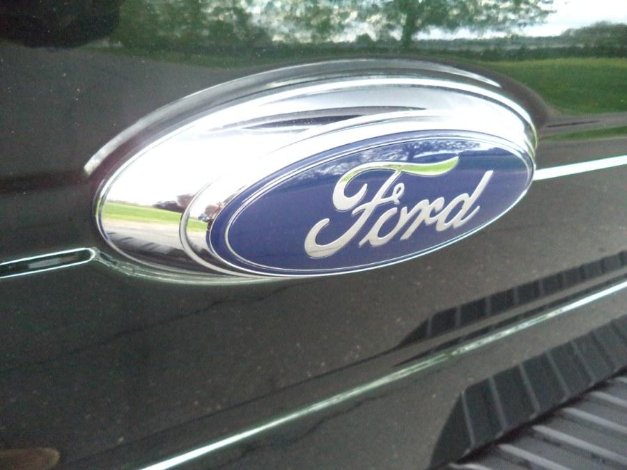 Used Ford F-150 XLT SUPERCREW 2013   International Motorcars llc. Berlin, Connecticut