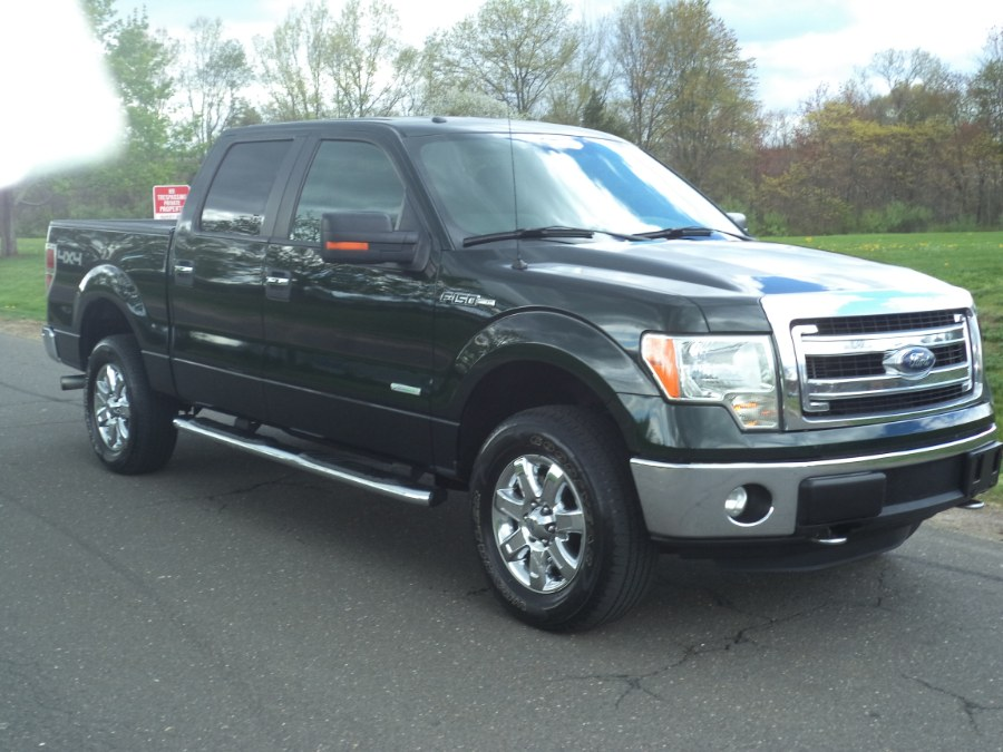 Used 2013 Ford F-150 in Berlin, Connecticut | International Motorcars llc. Berlin, Connecticut