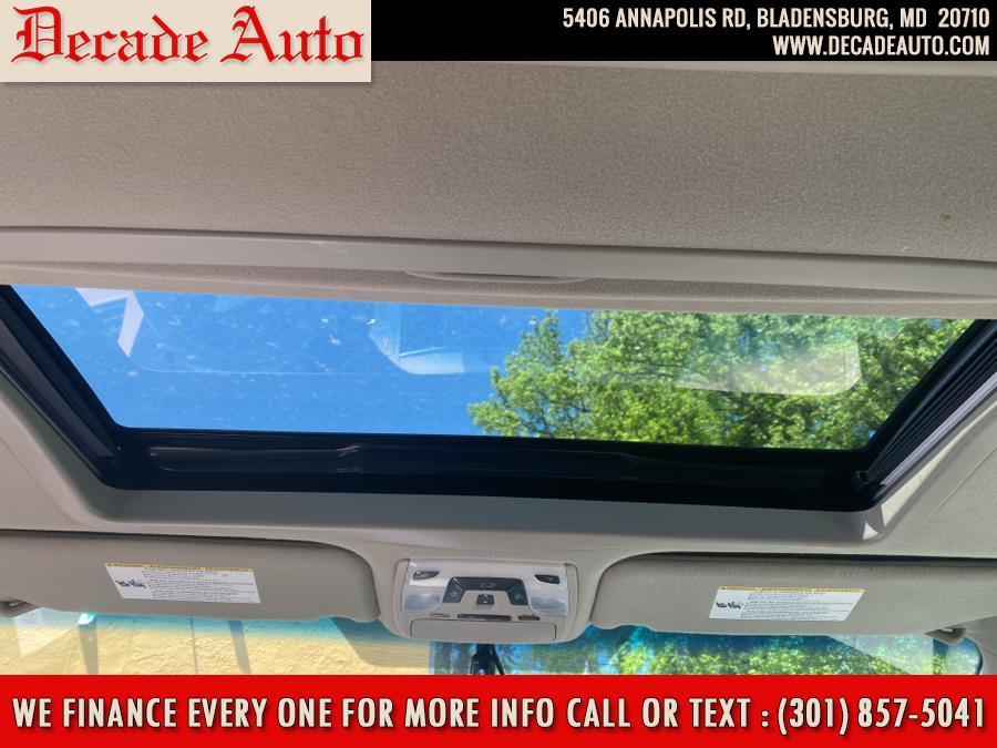 Used Toyota Sienna 5dr 8-Pass Van V6 XLE FWD 2011   Decade Auto. Bladensburg, Maryland