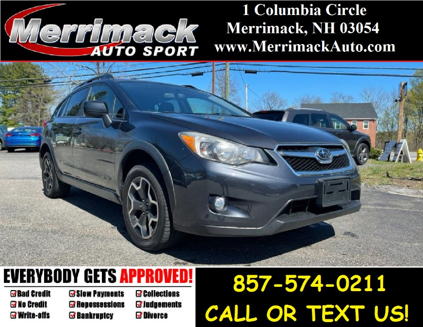 Used 2013 Subaru XV Crosstrek in Merrimack, New Hampshire | Merrimack Autosport. Merrimack, New Hampshire