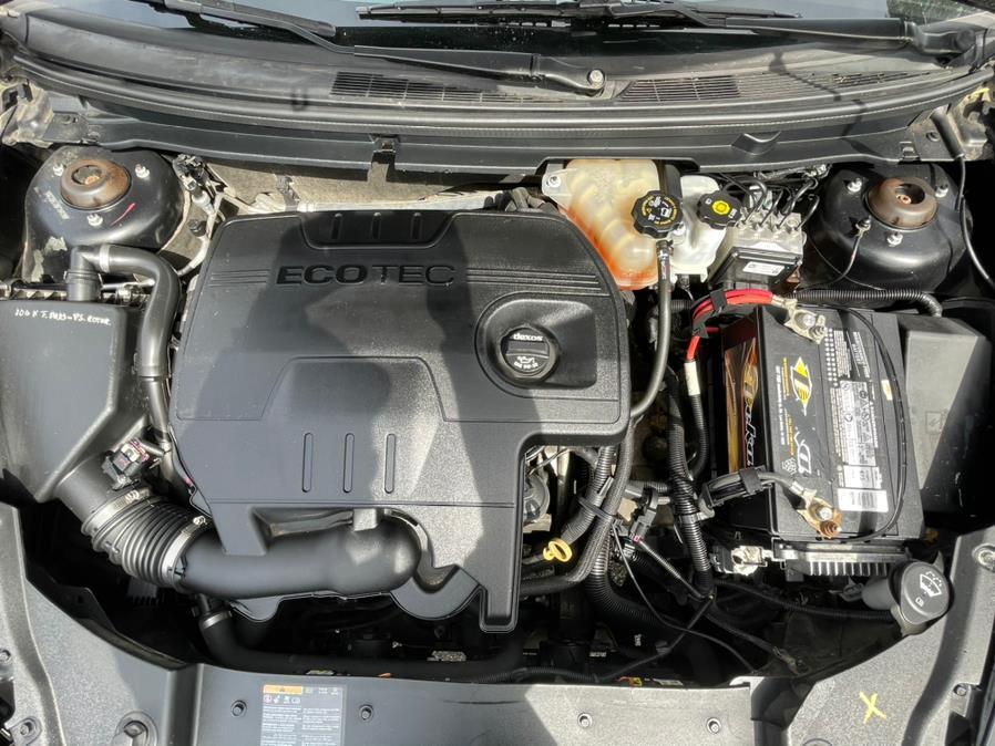 Used Chevrolet Malibu 4dr Sdn LT w/2LT 2011   Green Light Auto. Corona, California