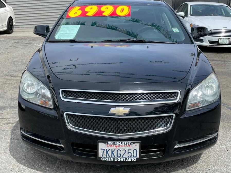 Used Chevrolet Malibu 4dr Sdn LT w/2LT 2011 | Green Light Auto. Corona, California