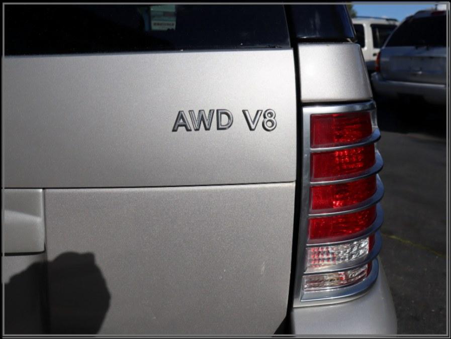 "Used Mercury Mountaineer 4dr 114"" WB Premier w/4.6L AWD 2005 | My Auto Inc.. Huntington Station, New York"
