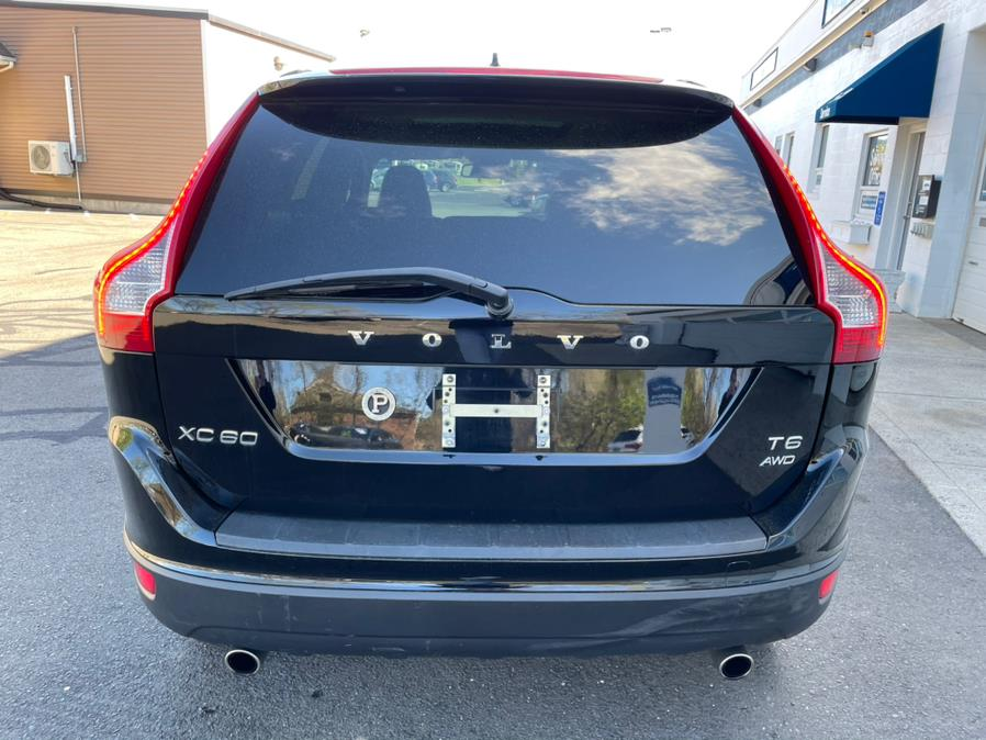 Used Volvo XC60 T6 AWD 2012   Good Guys Auto House. Southington, Connecticut