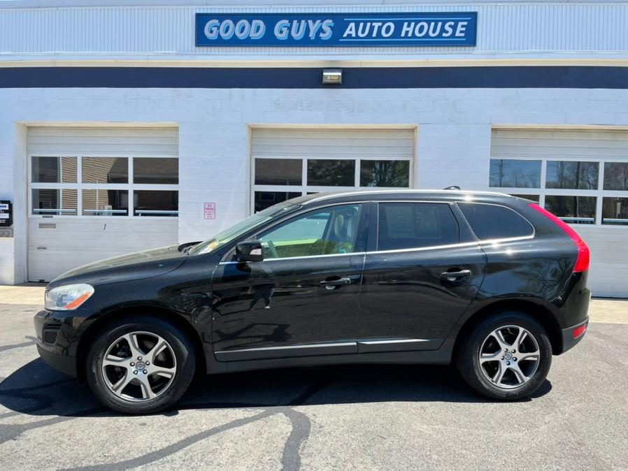 Used 2012 Volvo XC60 in Southington, Connecticut | Good Guys Auto House. Southington, Connecticut