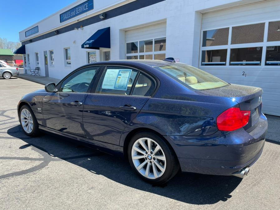 Used BMW 3 Series 4dr Sdn 328i xDrive AWD SULEV 2011 | Good Guys Auto House. Southington, Connecticut