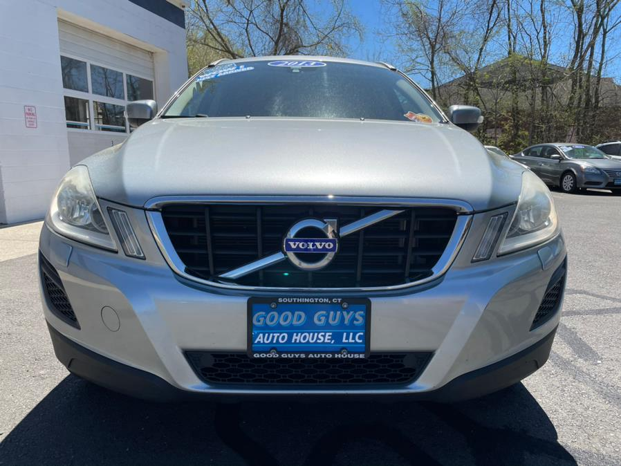 Used Volvo XC60 3.2 FWD 2013 | Good Guys Auto House. Southington, Connecticut