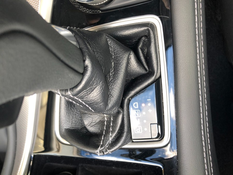 Used INFINITI Q50 3.0t Premium AWD 2017 | Bristol Auto Center LLC. Bristol, Connecticut
