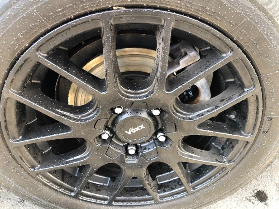 Used Mazda Mazda3 4-Door Sport Auto 2017 | Bristol Auto Center LLC. Bristol, Connecticut