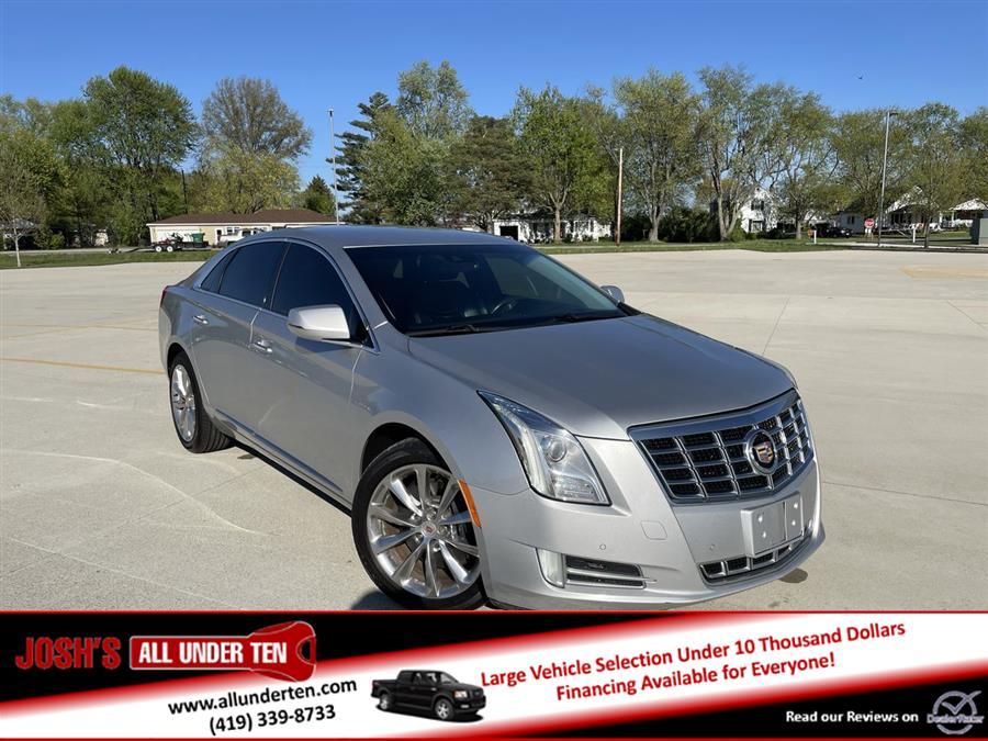 Used 2013 Cadillac XTS in Elida, Ohio | Josh's All Under Ten LLC. Elida, Ohio
