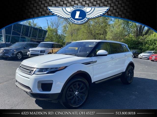 Used 2016 Land Rover Range Rover Evoque in Cincinnati, Ohio | Luxury Motor Car Company. Cincinnati, Ohio