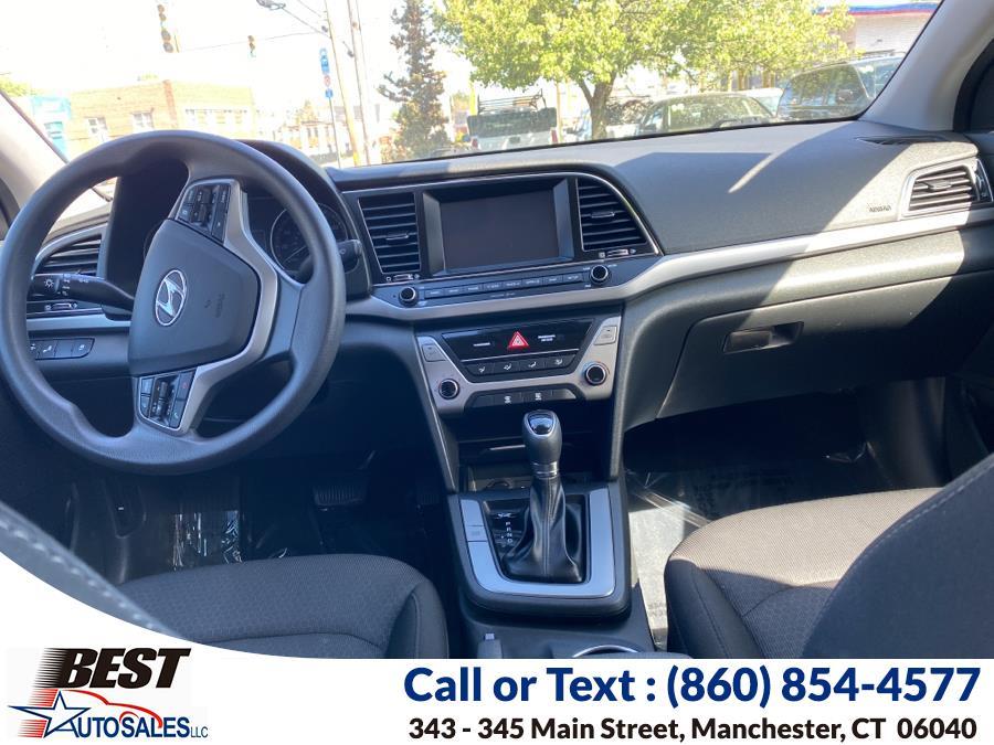 Used Hyundai Elantra Value Edition 2.0L Auto (Alabama) 2018   Best Auto Sales LLC. Manchester, Connecticut