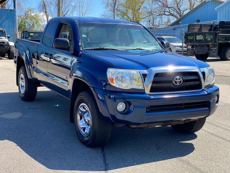 "Used Toyota Tacoma Access 128"" V6 Manual 4WD 2005 | New Beginning Auto Service Inc . Ashland , Massachusetts"