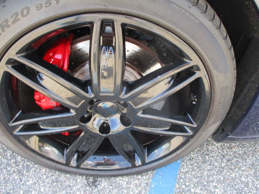 Used Maserati Quattroporte 4dr Sdn Quattroporte S Q4 2014   South Shore Auto Brokers & Sales. Massapequa, New York