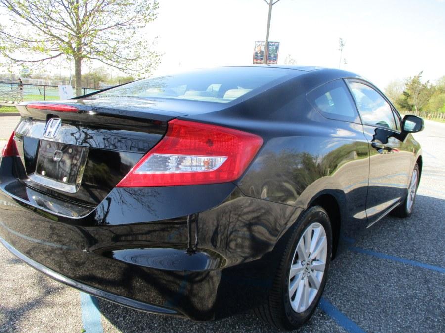 Used Honda Civic Cpe 2dr Auto EX-L 2012 | South Shore Auto Brokers & Sales. Massapequa, New York