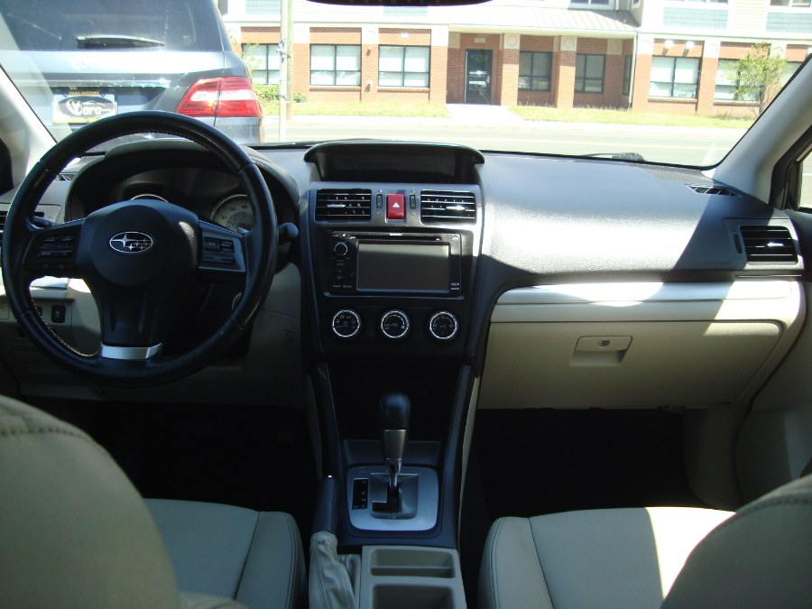Used Subaru Impreza Wagon 5dr Auto 2.0i Limited 2012   Yara Motors. Manchester, Connecticut