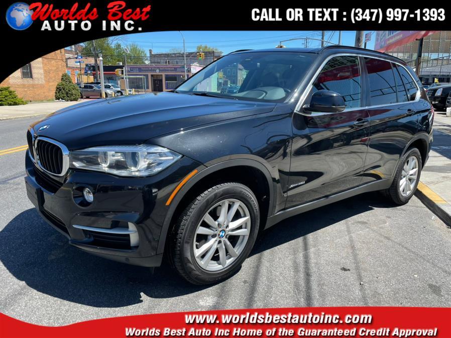 Used 2015 BMW X5 in Brooklyn, New York