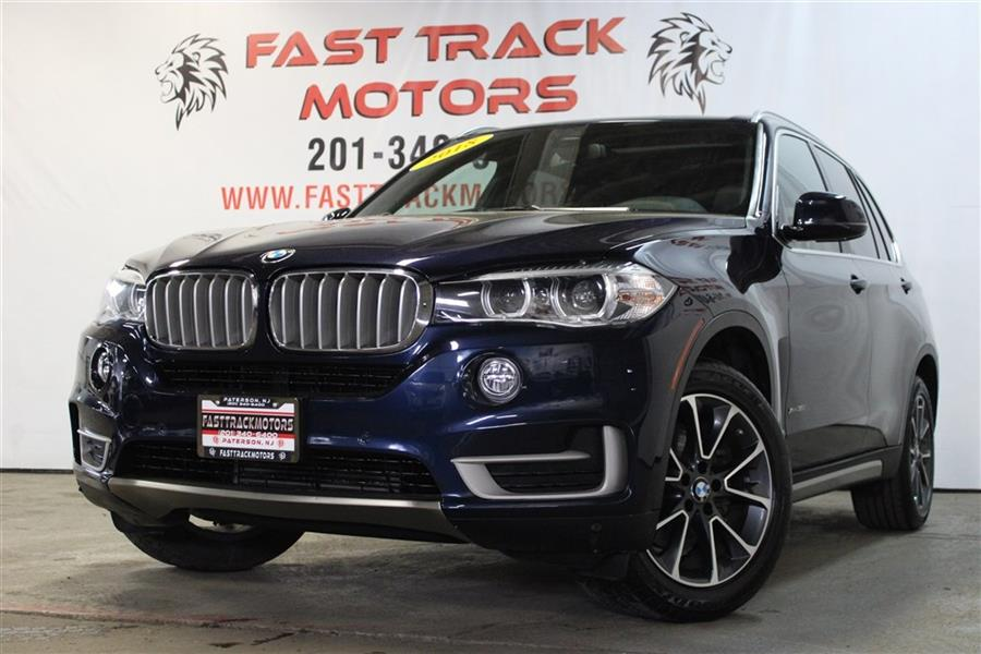 Used BMW X5 XDRIVE35I 2018 | Fast Track Motors. Paterson, New Jersey