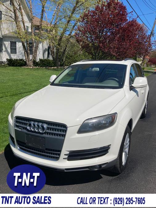 Used 2007 Audi Q7 in Bronx, New York | TNT Auto Sales USA inc. Bronx, New York
