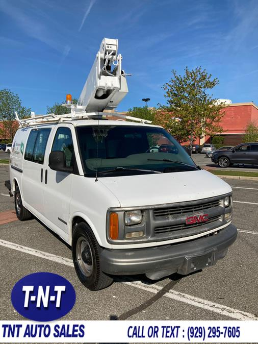 Used 1999 GMC Savana Cargo Van in Bronx, New York | TNT Auto Sales USA inc. Bronx, New York