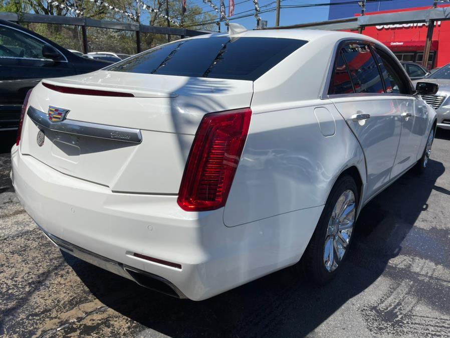 Used Cadillac CTS Sedan 4dr Sdn 2.0L Turbo AWD 2015   Champion Auto Sales Of The Bronx. Bronx, New York
