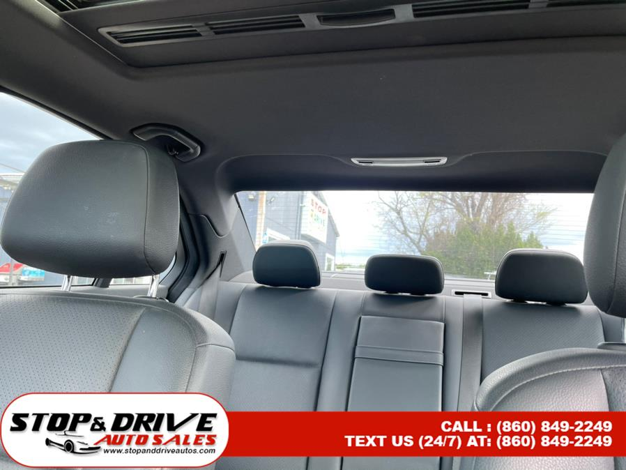 Used Mercedes-Benz C-Class 4dr Sdn C300 Luxury 4MATIC 2010 | Stop & Drive Auto Sales. East Windsor, Connecticut