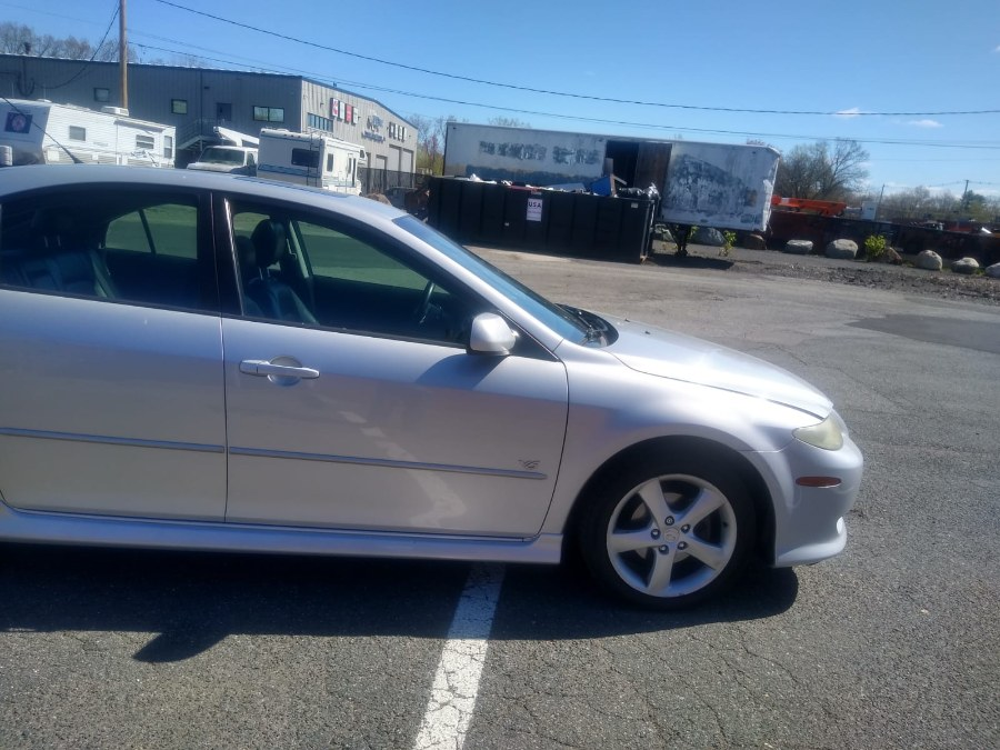 Used 2004 Mazda Mazda6 in South Hadley, Massachusetts | Payless Auto Sale. South Hadley, Massachusetts