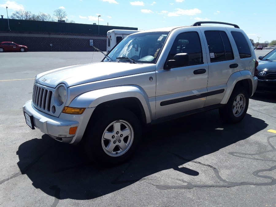 Used 2007 Jeep Liberty in South Hadley, Massachusetts | Payless Auto Sale. South Hadley, Massachusetts