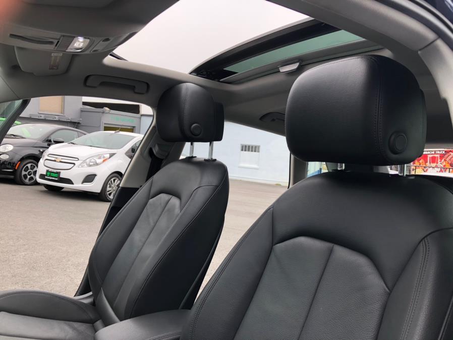 Used Audi A3 e-tron Premium Ultra 2016   Green Light Auto Wholesale. Daly City, California