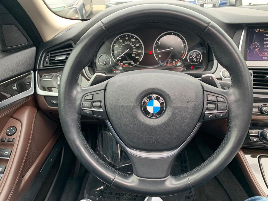 Used BMW 5 Series 535i 2016 | Green Light Auto Wholesale. Daly City, California