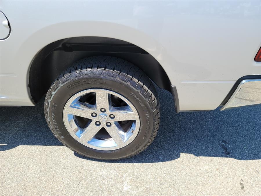 "Used Ram 1500 4WD Crew Cab 140.5"" Big Horn 2011   Daytona Auto Sales. Little Ferry, New Jersey"