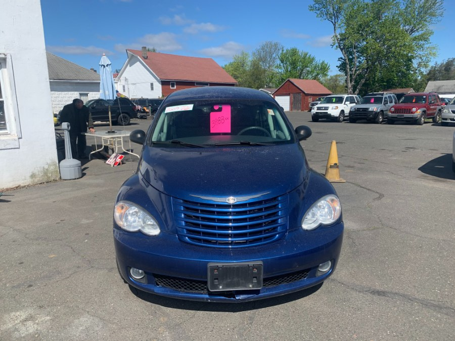Used Chrysler PT Cruiser 4dr Wgn Touring 2009 | CT Car Co LLC. East Windsor, Connecticut