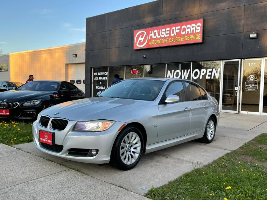 Used 2009 BMW 3 Series in Meriden, Connecticut | House of Cars CT. Meriden, Connecticut