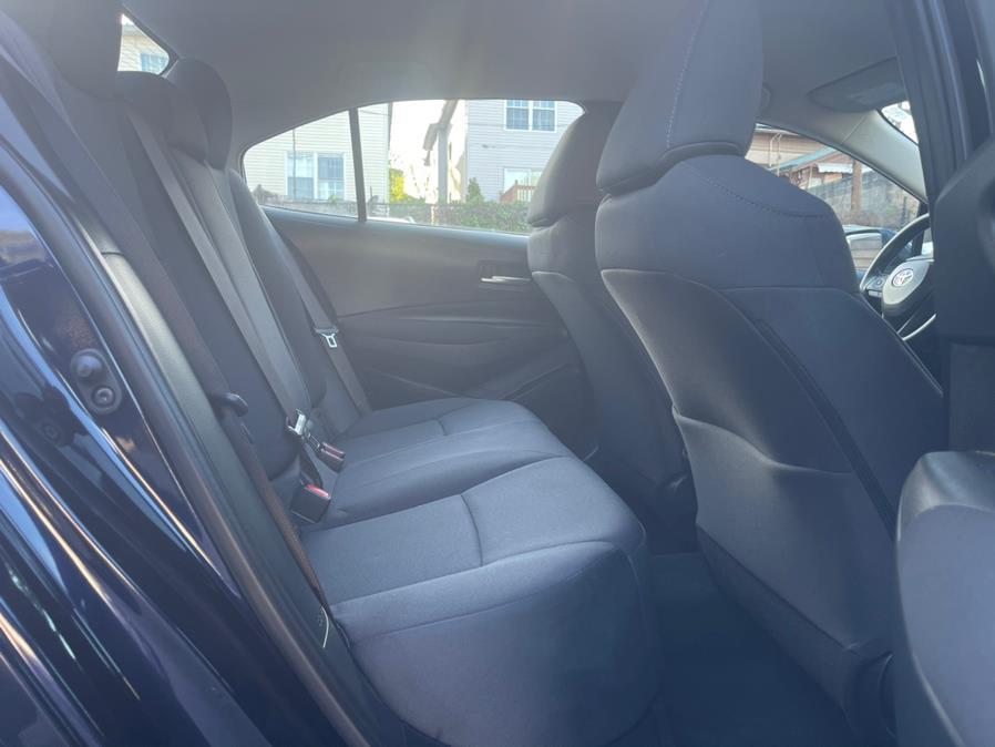 Used Toyota Corolla LE CVT (Natl) 2021 | Champion Auto Sales. Newark, New Jersey