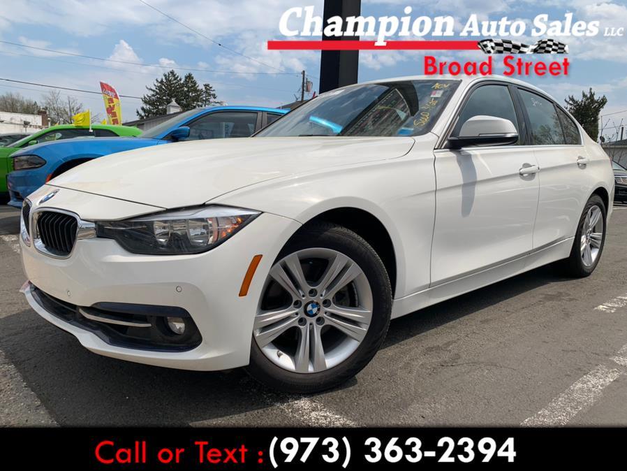 Used 2017 BMW 3 Series in Newark, New Jersey | Champion Auto Sales. Newark, New Jersey