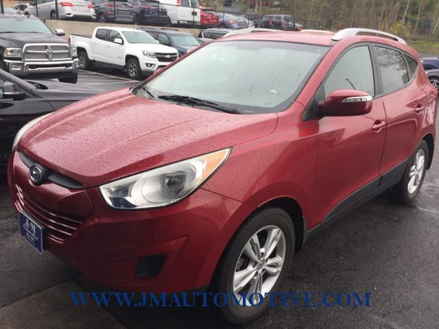 Used 2012 Hyundai Tucson in Naugatuck, Connecticut | J&M Automotive Sls&Svc LLC. Naugatuck, Connecticut