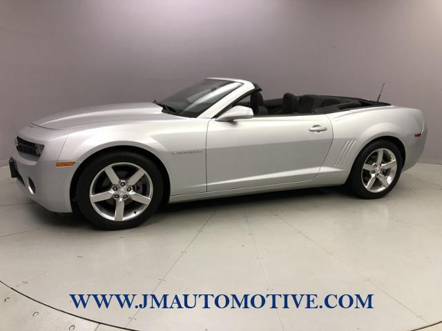 Used 2011 Chevrolet Camaro in Naugatuck, Connecticut | J&M Automotive Sls&Svc LLC. Naugatuck, Connecticut