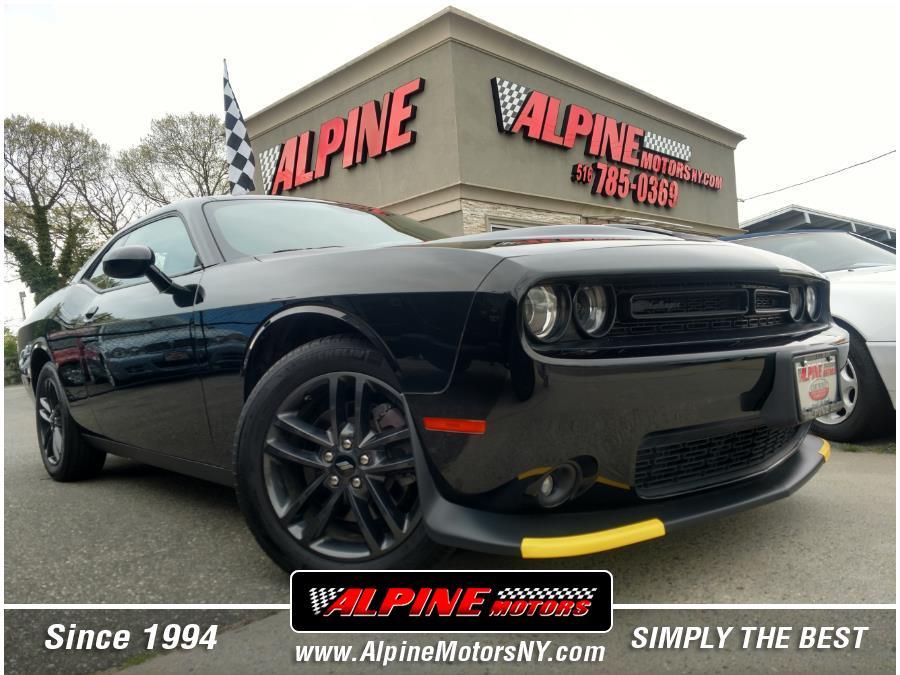 Used Dodge Challenger GT AWD 2019 | Alpine Motors Inc. Wantagh, New York