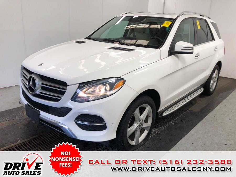 Used 2018 Mercedes-Benz GLE in Bayshore, New York | Drive Auto Sales. Bayshore, New York