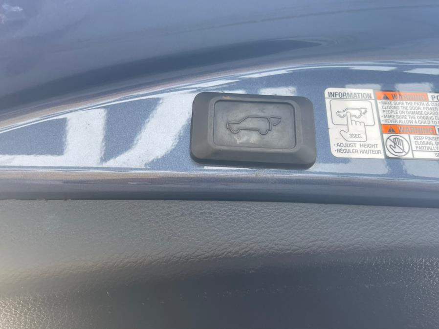 Used Toyota RAV4 AWD 4dr Limited (Natl) 2013   Brooklyn Auto Mall LLC. Brooklyn, New York