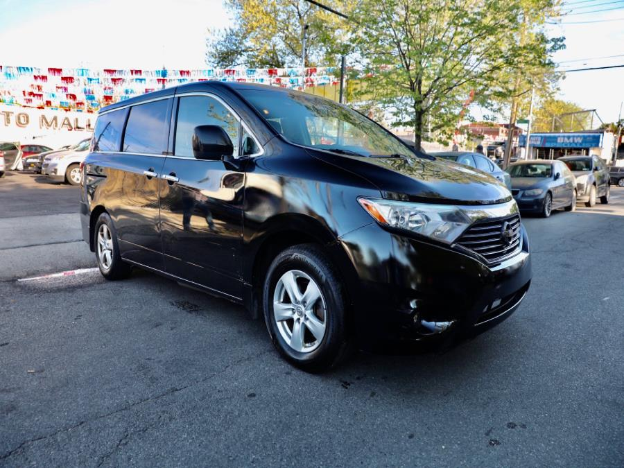 Used Nissan Quest 4dr SV 2012 | Advanced Auto Mall. Bronx, New York