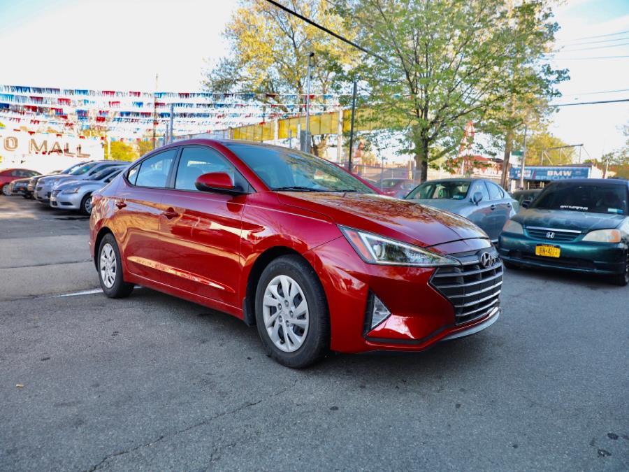 Used 2020 Hyundai Elantra in Bronx, New York | Advanced Auto Mall. Bronx, New York