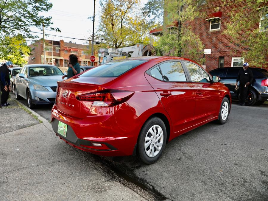 Used Hyundai Elantra SE IVT 2020 | Advanced Auto Mall. Bronx, New York