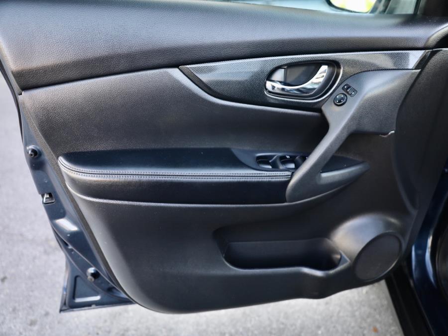 Used Nissan Rogue AWD 4dr SL 2015 | Advanced Auto Mall. Bronx, New York