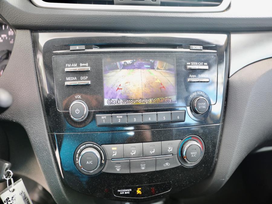 Used Nissan Rogue AWD 4dr SL 2016 | Advanced Auto Mall. Bronx, New York
