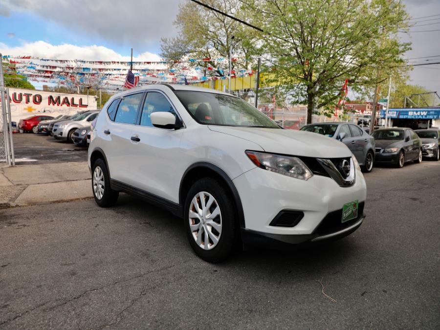 Used Nissan Rogue AWD 4dr SL 2016 | Advanced Auto Mall. Bronx, New York