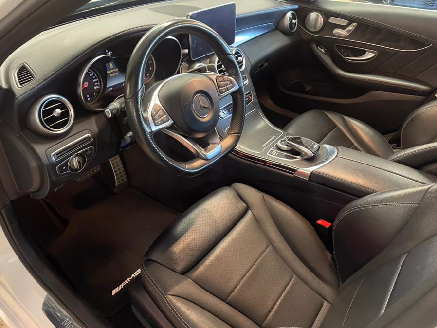 Used Mercedes-Benz C-Class 4dr Sdn C 300 Sport 4MATIC 2015 | M Sport Motorwerx. Waterbury , Connecticut