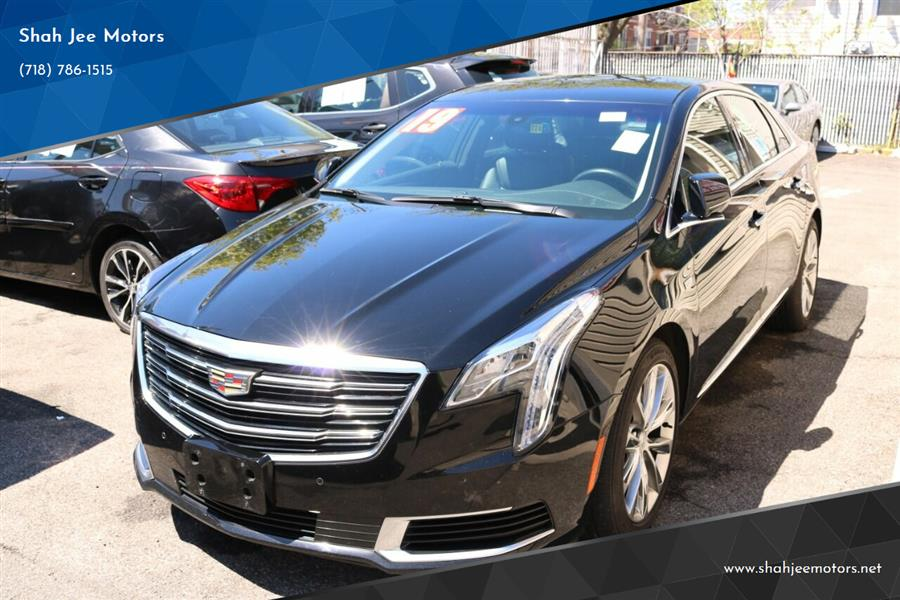 Used 2019 Cadillac Xts Pro in Woodside, New York | SJ Motors. Woodside, New York